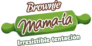Brownie Mama-ia Logo