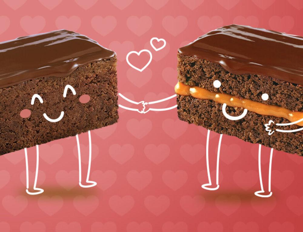 ¿Eres un #BrownieLover?